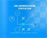 Liseli Girişimciler Kulübü, Stratejik Planını Yayınladı!