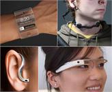 Giyilebilir Teknoloji ve Mini Tablet 2014'e Damga Vurmaya Hazırlanıyor