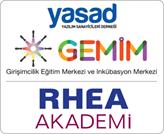 Rhea Akademi, YASAD'ın GEMİM Proje Ortağı Oldu !