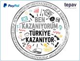 PayPal ve TEPAV, Türkiye'de E-İhracat Seferberliği Başlatıyor!