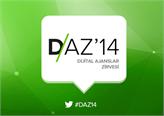 2014 Dijital Ajanslar Zirvesi 1 Kasım'da İstanbul'da!