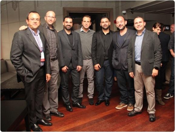 Endeavor 55. Uluslararası Seçim Paneli İstanbul'da Sonuçlandı!