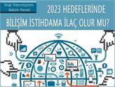 2023 Hedeflerinde Bilişimin Etkisi 25 Ekim'de MÜSİAD'da Konuşuluyor!