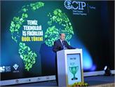 Türkiye'nin Temiz Teknoloji Geliştiren Girişimcileri Ödüllendirildi!