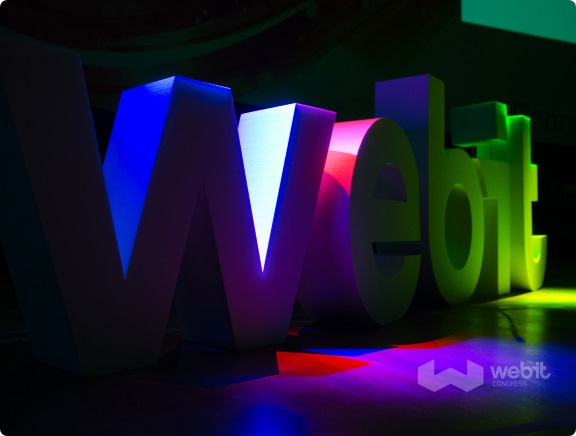 Global webit kongresi dijital pazarlama inovasyon konferansı