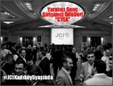 CYEA Türkiye Yaratıcı Genç Girişimci Yarışması 2014 Ödülleri Açıklandı