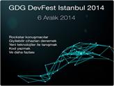 Bilişimci Girişimciler; DevFest İstanbul'14, 6 Aralık'ta Gerçekleşiyor!