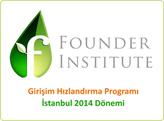 Founder Institute Istanbul, 2014 Dönemi İçin Başvurularınızı Bekliyor!