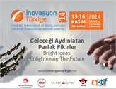 13-16 Kasım Tarihlerindeki İnovasyon Türkiye 2014 Fuarını Kaçırmayın!
