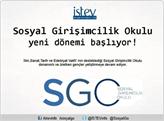 İSTEV Sosyal Girişimcilik Okulu Yeni Dönem İçin Başvurularınızı Bekliyor!