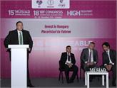 MÜSİAD Fuarı'nda Türkiye'nin Farklı Ülkelere Yatırım İmkanları Tartışıldı