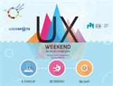 UX Weekend, Yetenekli Öğrencilerle Startup'ları Buluşturuyor!