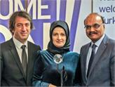 Türk E-Ticaret Girişimi Sefamerve Dünya Kalite Ödülü'ne Layık Görüldü!