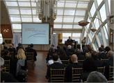 Şirket Ortağım Melek Yatırımcı Ağı Lansmanı İstanbul'da Gerçekleştirildi!