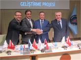 Hezarfen Teknoloji ve Tasarım Geliştirme Projesi Antalya'da Başladı!