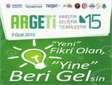 ArGeTi 2015: Yeni Fikri Olanlar, Yine Beri Gelsin!
