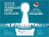 TÜBİTAK 2015 Verimlilik Proje Ödülleri Siz Sahiplerini Arıyor!