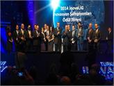 İnovasyon Haftasında İnovasyon Şampiyonları İnovaLİG Ödüllerini Aldı!
