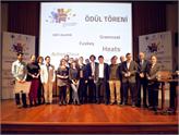 İşte BU 2014 Proje Yarışması'nda Ödüller Sahiplerini Buldu!