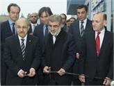Türkiye'nin İlk Enerji Temalı Teknokenti İTÜ'de Açıldı!