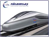 Türkiye'nin İlk Milli Hızlı Treni İçin Hazırlıklarda Sona Gelindi!