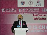 Türkiye Helal Turizm Sektöründe Dünya Lideri Olabilir!