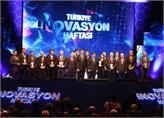 Ar-Ge, Tasarım, Marka ve Girişim Liderleri İnovasyon Haftasında Ödüllendirildi!