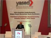 Türkiye'nin ArGe Merkezi Olması Büyümede Çarpan Etkisi Yapar!