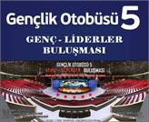 Gençler ve Liderler 22 Şubat'ta İstanbul'da Buluşuyor!