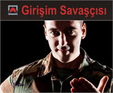 Türkiye'nin En Etkileyici Mentorları Girişim Savaşçısı İçin Bir Arada!
