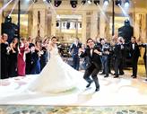 İstanbul Bölgenin Düğün Merkezi mi Oluyor?
