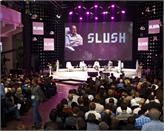 Avrupa'nın En Büyük Girişimcilik Etkinliklerinden SLUSH, İTÜ'de!