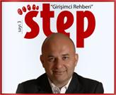 Step Dergisi Online 3. Sayısını Okudunuz mu?