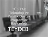 TEYDEB 2013 Yılında 380 Milyon TL'lik Hibe Desteği Verdi!