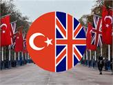 Birleşik Krallık Ticaret ve Yatırım Zirvesi 17-18 Mart'ta İstanbul'da!