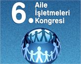 6. Aile İşletmeleri Kongresi 10-11 Nisan Tarihlerinde İKÜ'de!