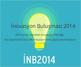 Global İnovasyon Liderleri, İstanbul İnovasyon Buluşmaları'na Geliyor!