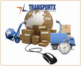 Yük İlanlarınız ve Boş Araç Bildirimleriniz de TransportX'te!
