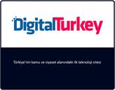 Türkiye'nin Kamu ve Siyaset Odaklı Teknoloji Sitesi DigitalTurkey Yayında!