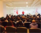 Gedik Üniversitesi 2014 Girişimcilik Zirvesi 16 Nisan'da Gerçekleşti