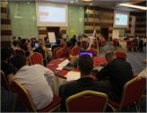 Startup Weekend ilk kez Akdeniz'de, Antalya'da Gerçekleşti