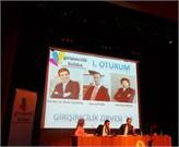 2. İTİCÜ Girişimcilik Zirvesi 2 Nisan'da Gerçekleşti