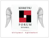Keiretsu Forum'dan Girişimcilere Şirketleşme Aşamaları Eğitimi!