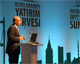 Körfez Devleri Uluslararası Yatırım Zirvesi ile İstanbul'da!