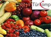 TÜBİTAK'ın Girişimi Ulusal Gıda Veritabanı TürKomp Hizmete Açıldı!