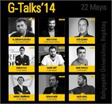 Academy Girişimcilik Konferansları 22 Mayıs'ta G-Talks İle Başlıyor!