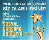 Metro Toptancı Market, 2014'ün Sosyal Girişimcilerini Arıyor!