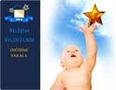 Bilişim Yıldızları e-Dönüşüm Yarışması 2014 Başvuruları Devam Ediyor!
