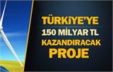 Enerji Bakanlığı'ndan 150 Milyar Liralık Enerji Tasarrufu Girişimi!