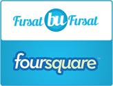 Fırsat Bu Fırsat 4. Yılında Sizin İçin Foursquare İle Anlaştı!